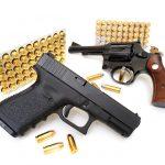 Pistols Vancouver WA