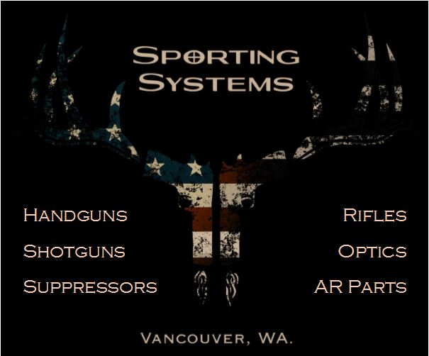 Sporting Systems Gun Shop Banner 4
