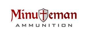 minuteman ammunition logo