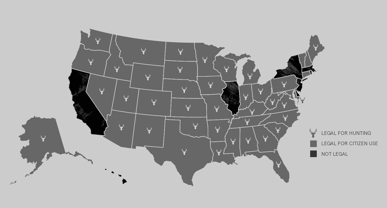 Suppressor Map